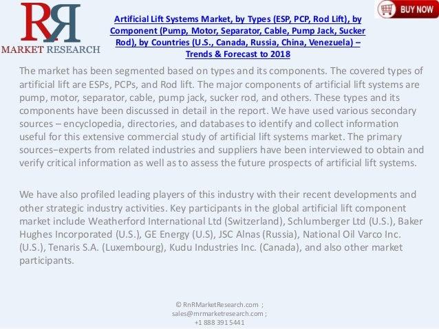 global artificial lift pumps market Global artificial lift pumps market 2014-2018 browse news releases.