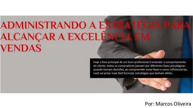 Por: Marcos Oliveira
