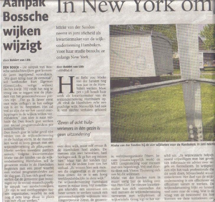 Artikel Mieke