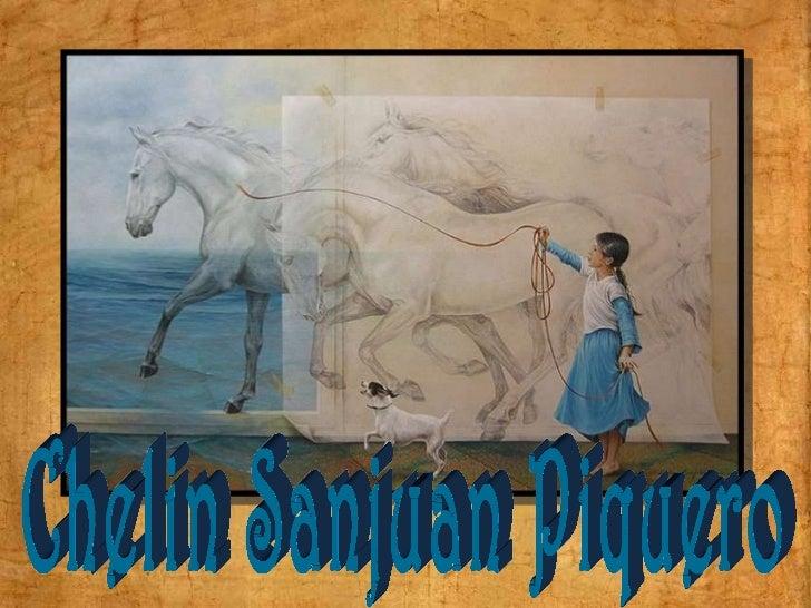 Chelin Sanjuan Piquero