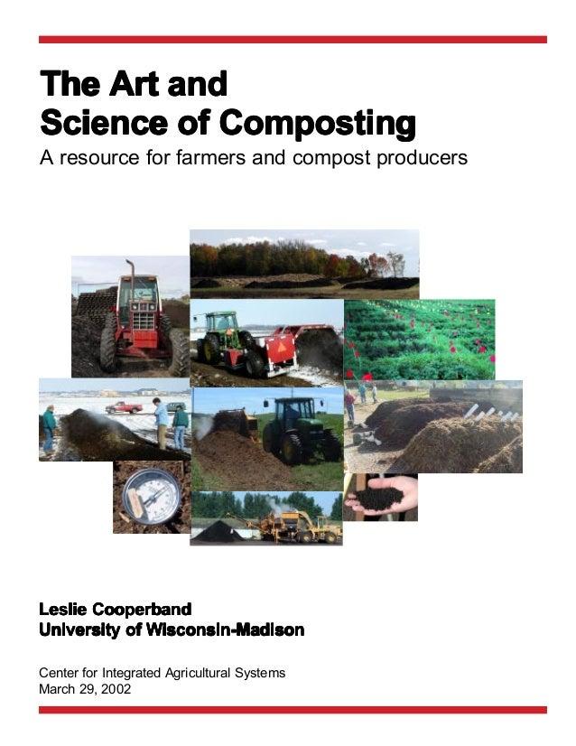 Artofcompost