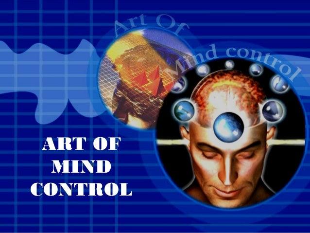 ART OF MIND CONTROL ART OF  MINDCONTROL                        FOLK
