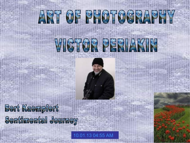 Art of photo
