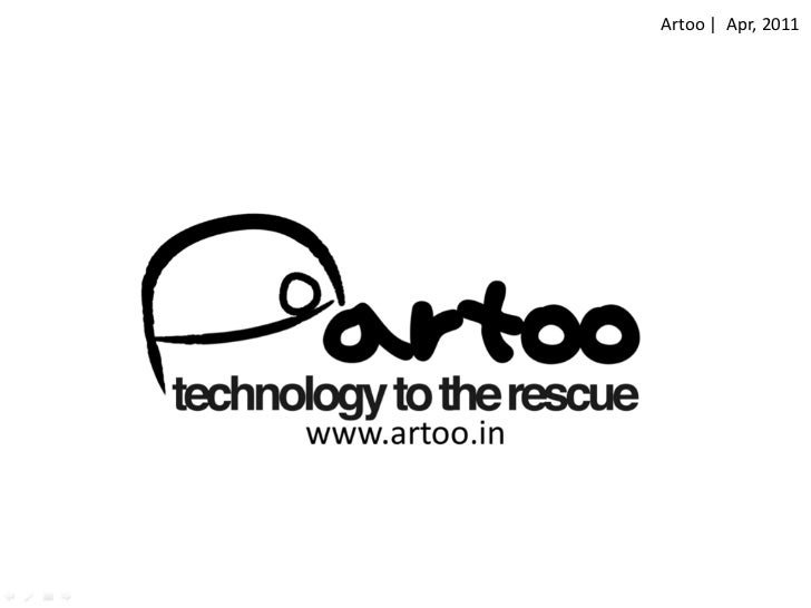 Artoo    Apr, 2011