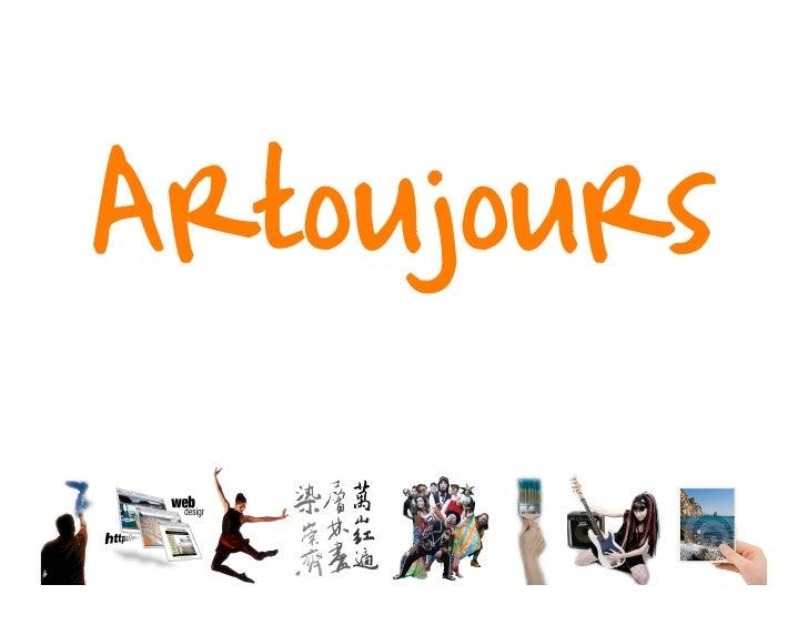 Artoujours