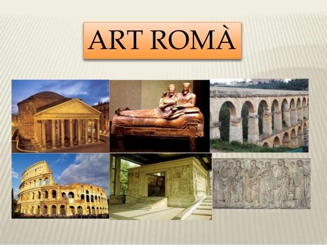 ART ROMÀ