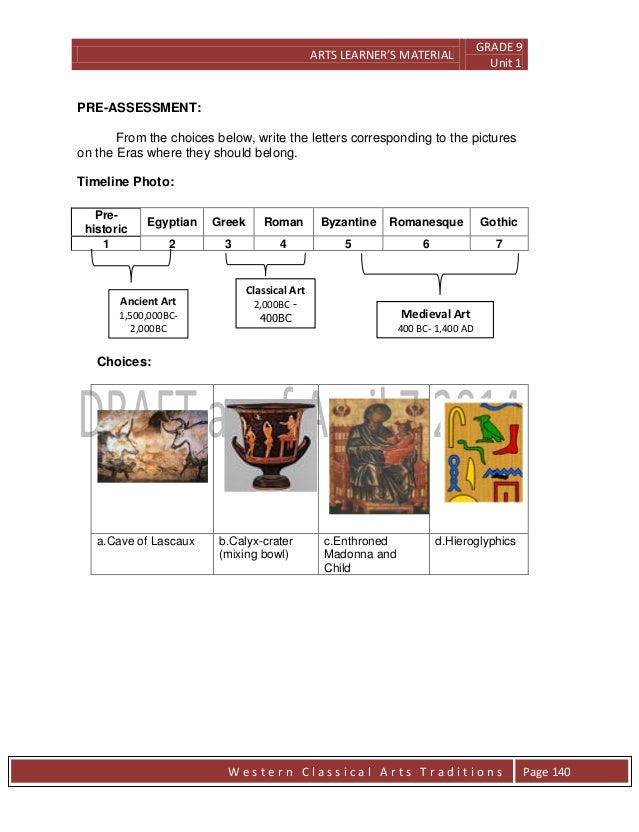 worksheet for pre k