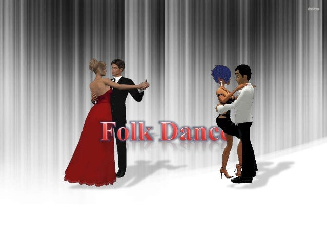 Folk dance is a form of dance developed by a group of people that reflects the traditional life of the people of a certain...