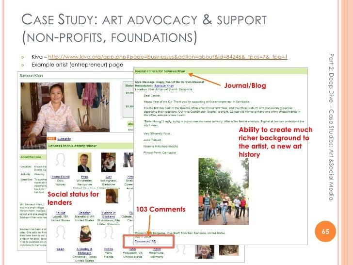 Art History foundations of social science