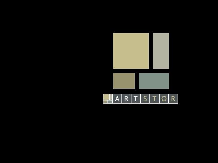 ARTStor_CUA_Archit