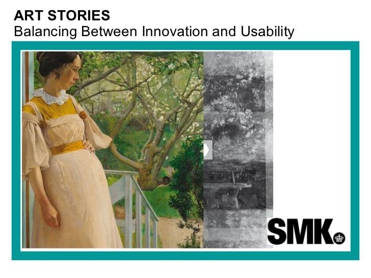 Rhizomatic Art Stories mw2011