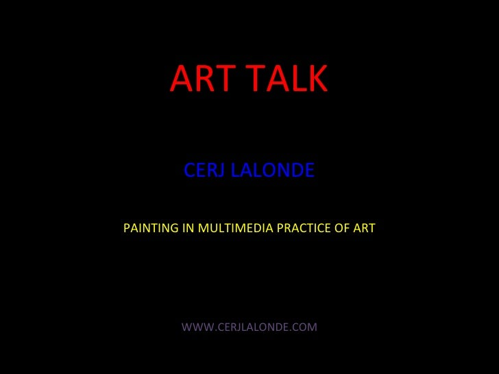 Art Talk   1a   Linked In   1