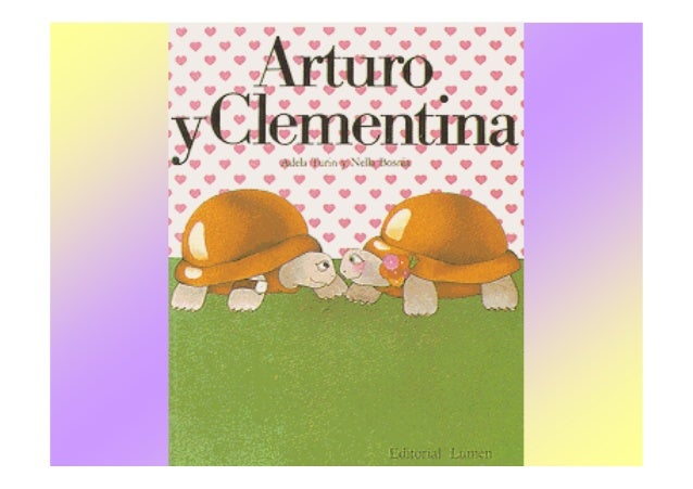 Arturo clementina i