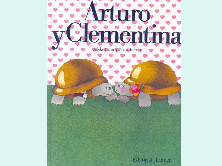 Arturo y clementina 1