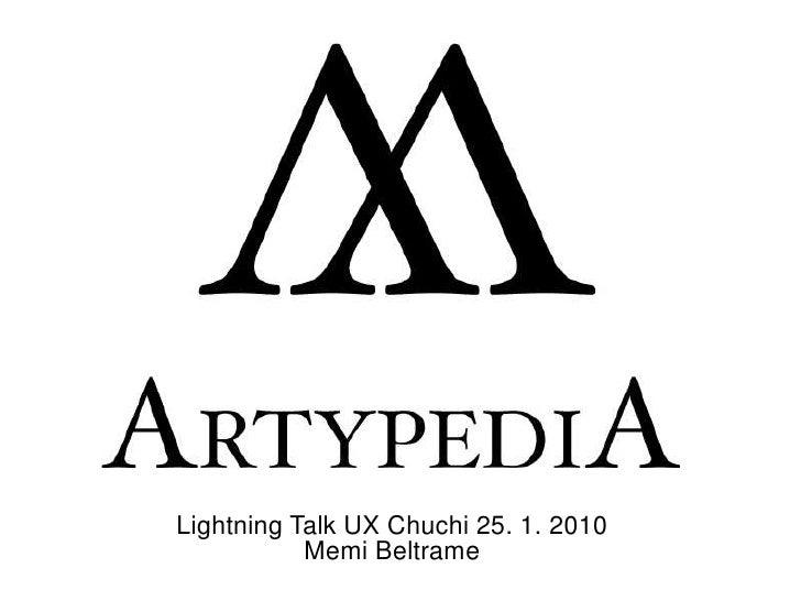 Artypedia