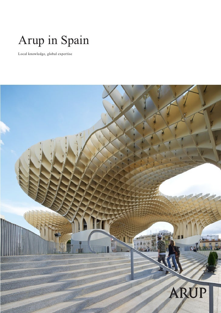 Arup in SpainLocal knowledge, global expertise