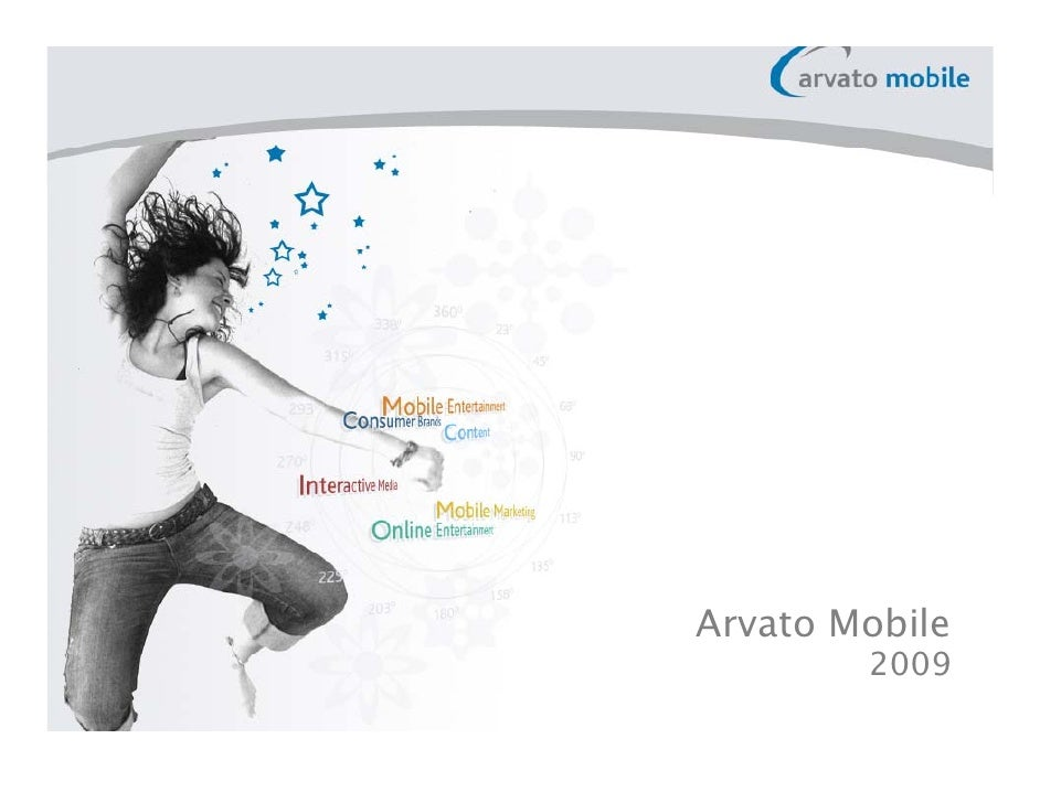 Arvato Corporate 2009 - Corporate Presentation