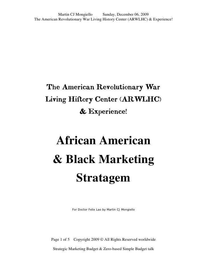 Martin CJ Mongiello      Sunday, December 06, 2009 The American Revolutionary War Living History Center (ARWLHC) & Experie...