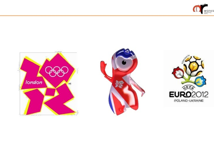 The London olympics and the UEFA European Championship are the                 biggest sport events of 2012. In the follow...