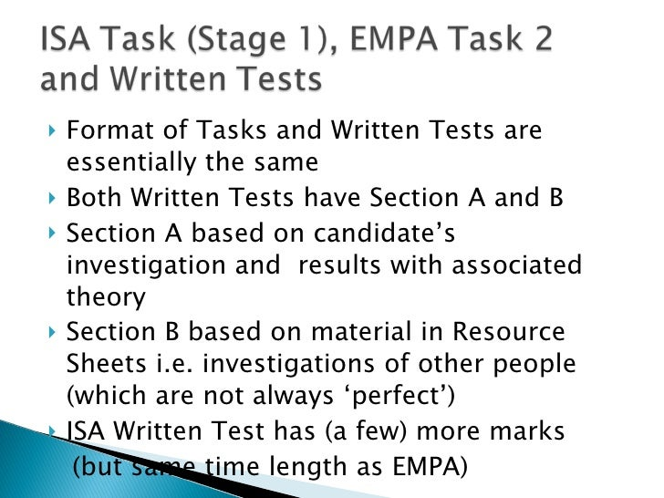 Aqa biology a level isa past papers