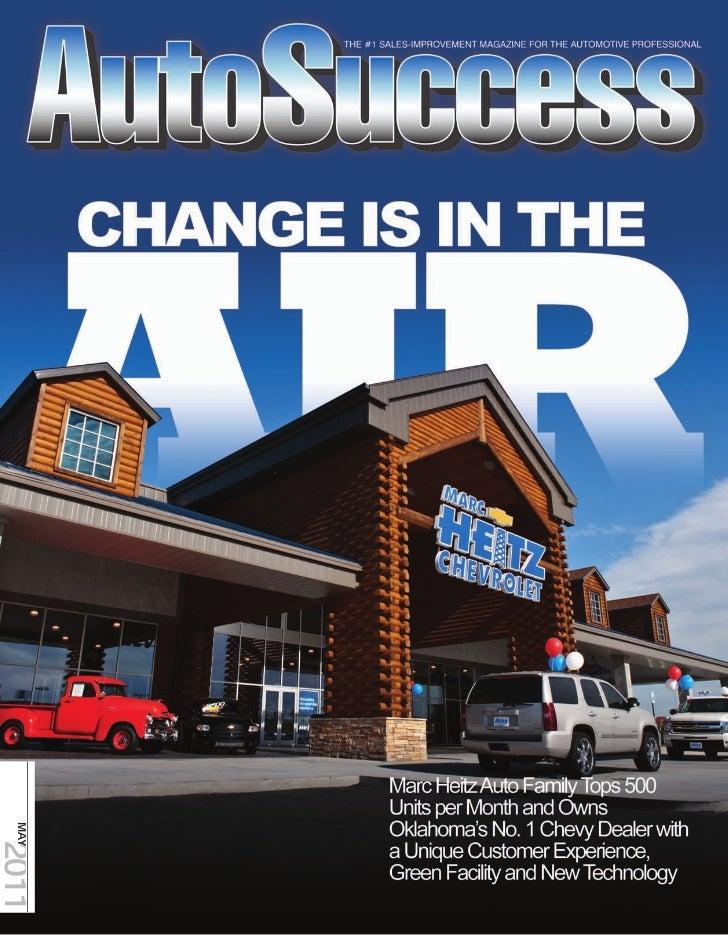 AutoSuccess may11