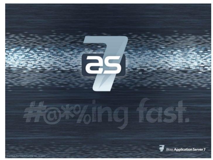 JBoss AS7