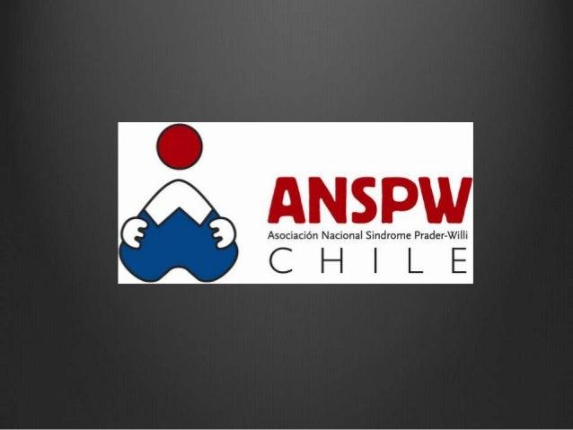 2014 I Asamblea general ANSPW