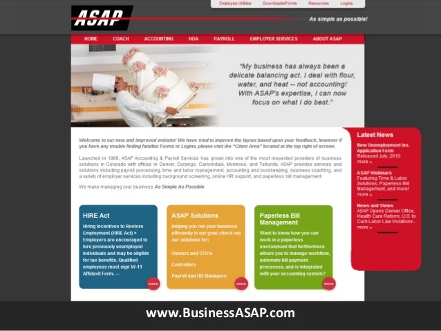 www.BusinessASAP.com