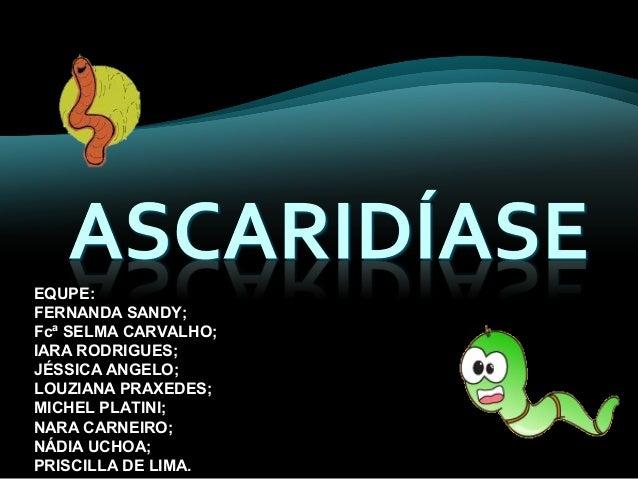 EQUPE:  FERNANDA SANDY;  Fcª SELMA CARVALHO;  IARA RODRIGUES;  JÉSSICA ANGELO;  LOUZIANA PRAXEDES;  MICHEL PLATINI;  NARA ...