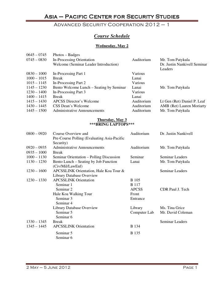 Asc course schedulemay2012