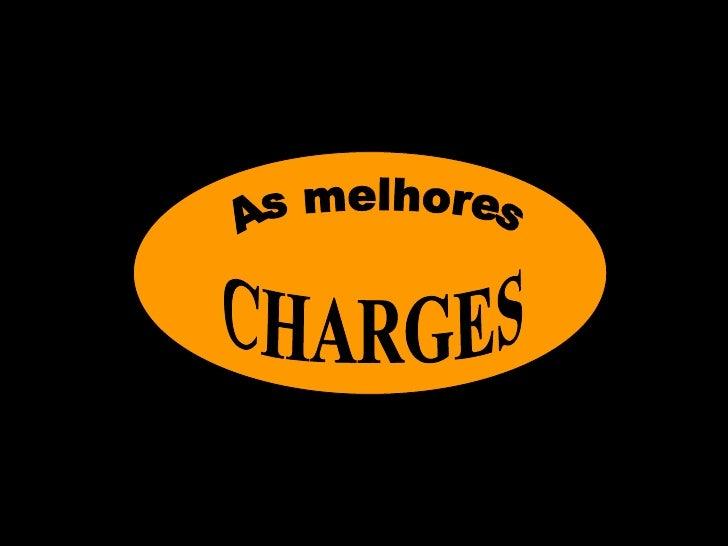 Charges Engraçadas