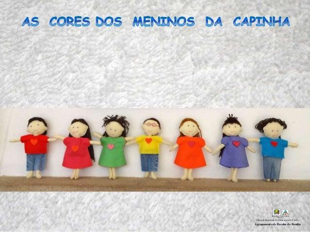 Direção Regional da Educação do CentroAgrupamento de Escolas do Fundão