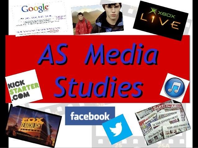 As course info