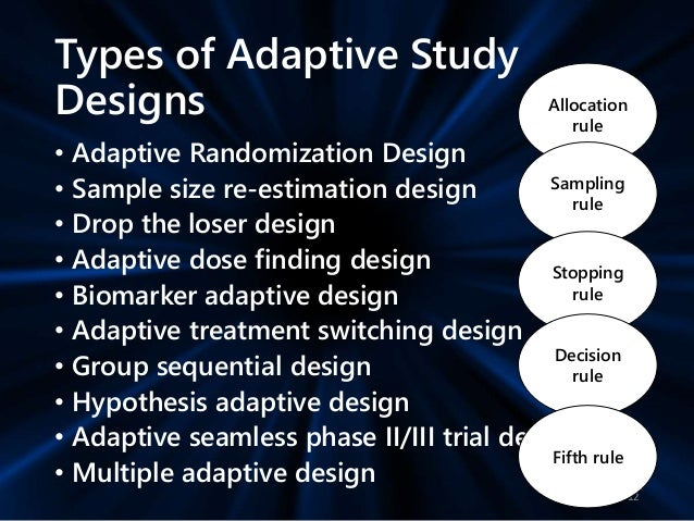 On Two-stage Seamless Adaptive Design in Clinical Trials ...