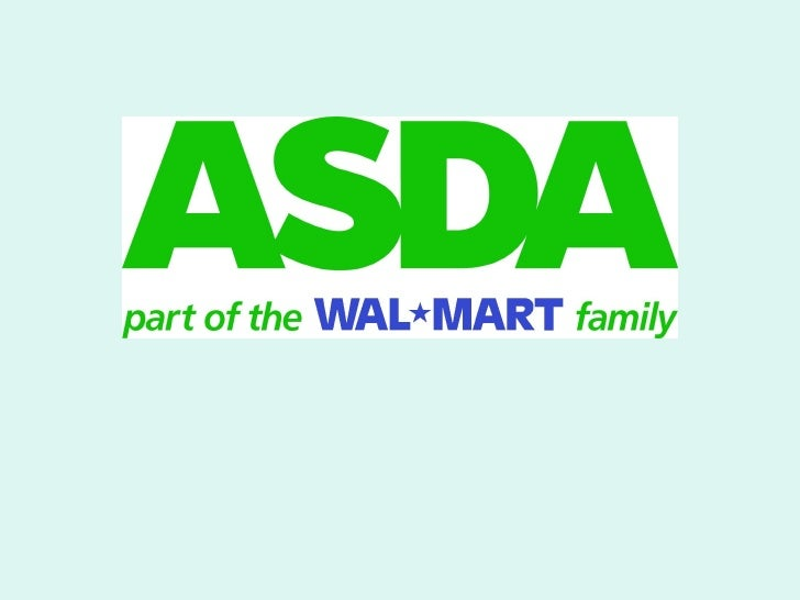 asda company analysis Asda is a very well known chain of superstores in uk it offers variety  wal-mart  acquired this company in the year 1999.