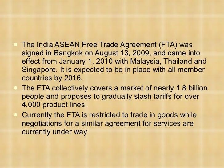 asean india free trade agreement pdf