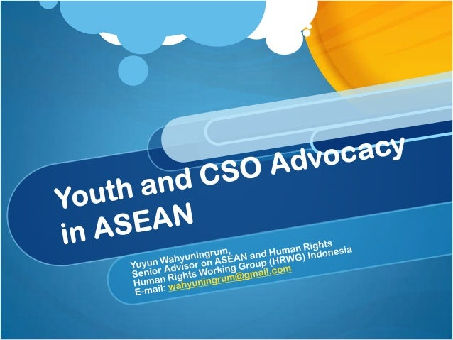 ASEAN (Association of the Southeast Asia Nations)  10 member countries Established. 1967 ASEAN Charter 15 Dec 2008