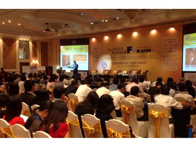 ASEAN Banker Forum 2013 Photo