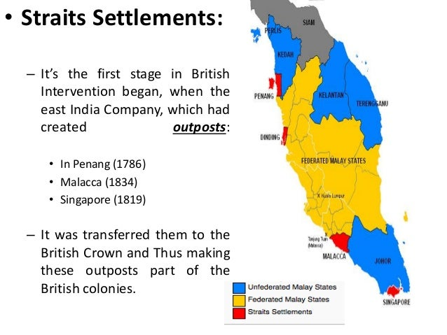 english in the british colonies asean Start studying chapter 26: asia and the pacific in the asia and the pacific in the era of imperialism and planters in the british colonies discovered.