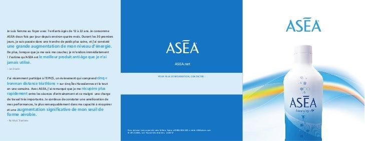 Asea product brochure_france_jul2012