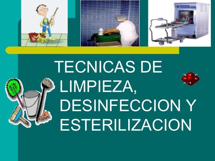 Asepsia quirurgica for Manual de limpieza y desinfeccion en restaurantes