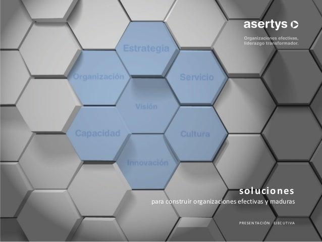 efectividad gerencial: