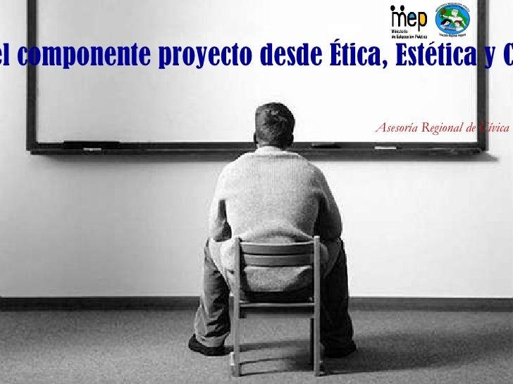 Asesora Cívica Proyecto.