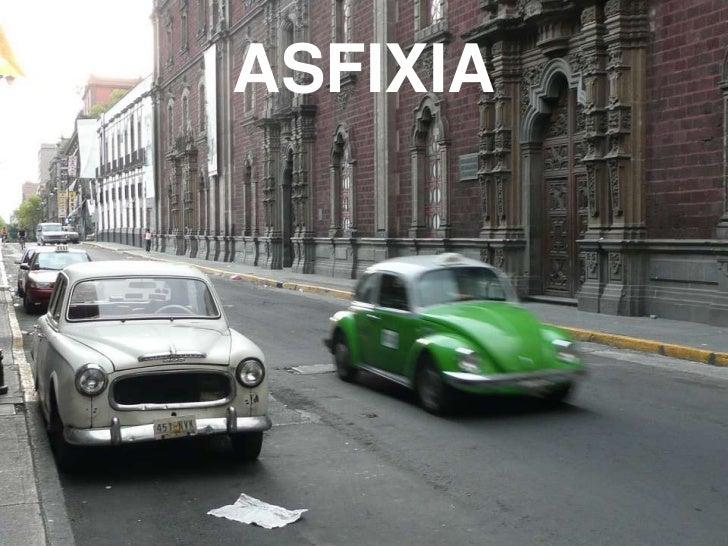 ASFIXIA<br />