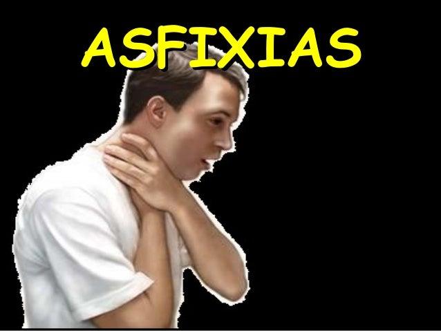 ASFIXIASASFIXIAS