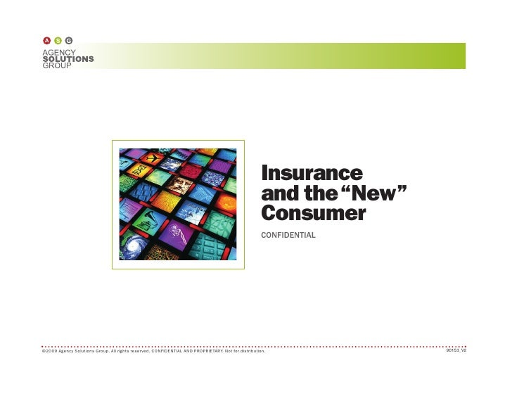 "Insurance                                                                                                    and the""New"" ..."