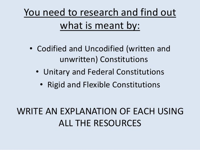 I have to write a research paper on political figures/issues that affected the government?