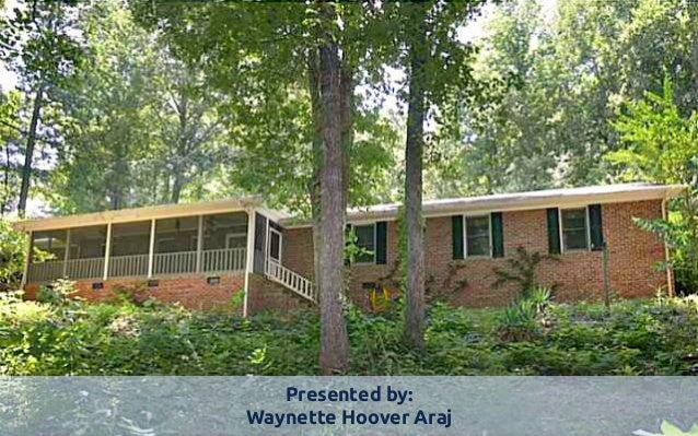 asheboro nc home for sale 1444 twin creek rd