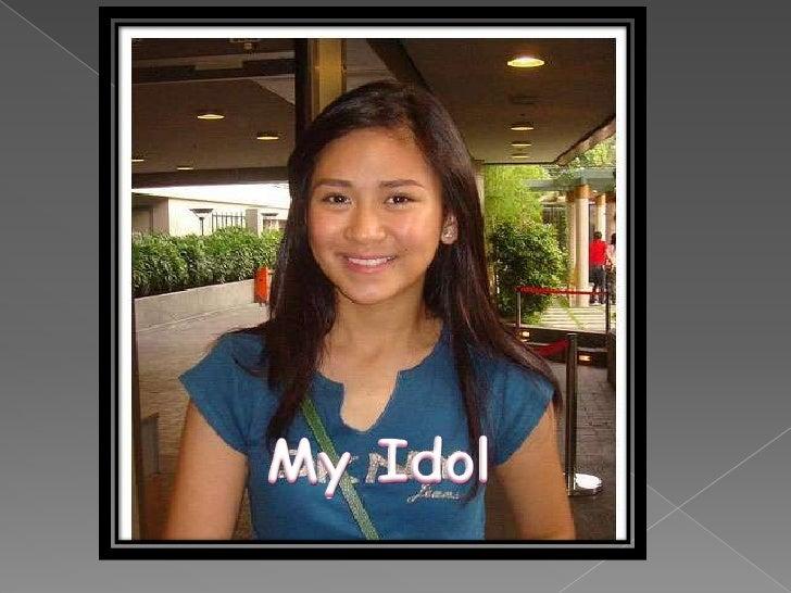 My Idol<br />