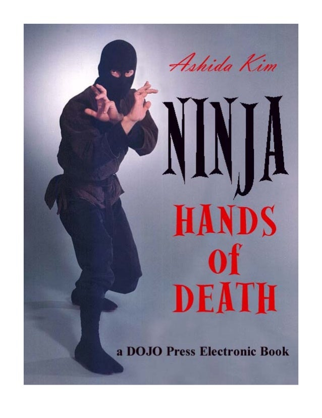 Table of Contents [Click on a Chapter Title to jump to that Subject] KATA DAN'TE 3 Hidden Hand Stance 5 SUBMISSION HOLDS 3...